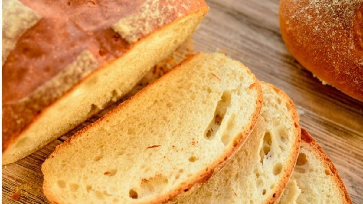 """Ev yapımı mısır ekmeği tarifi, nasıl yapılır"""" Mısır ekmeği malzemeleri nedir, pratik yapılışı nasıl"""""""