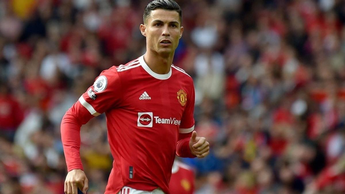 Ferguson'dan Cristiano Ronaldo'ya övgü dolu sözler