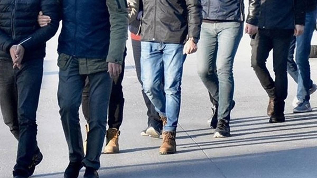 FETÖ'nün savunma sanayii yapılanmasına operasyon: 26 şüpheli için gözaltı kararı