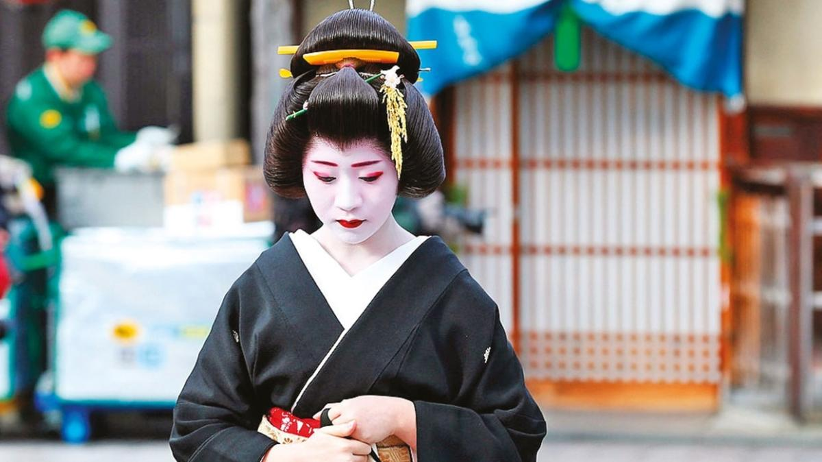 Japonlar şaşkın! DNA'larında Çinli izi