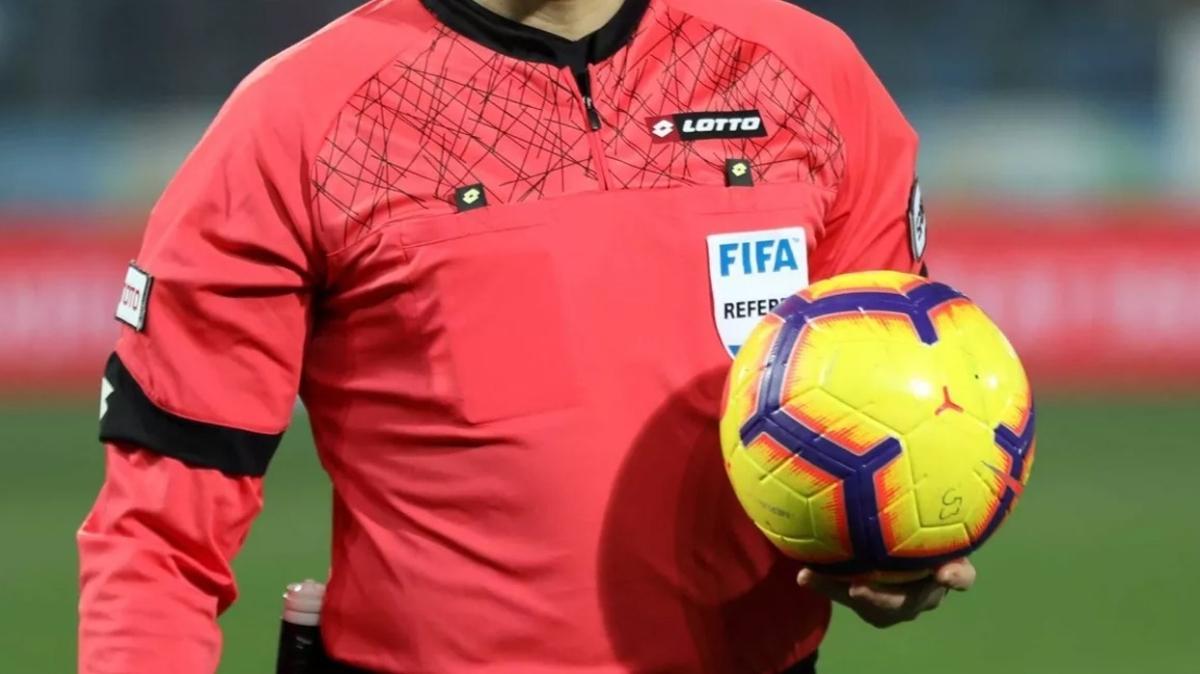 Marsilya-Galatasaray maçının hakemi belli oldu