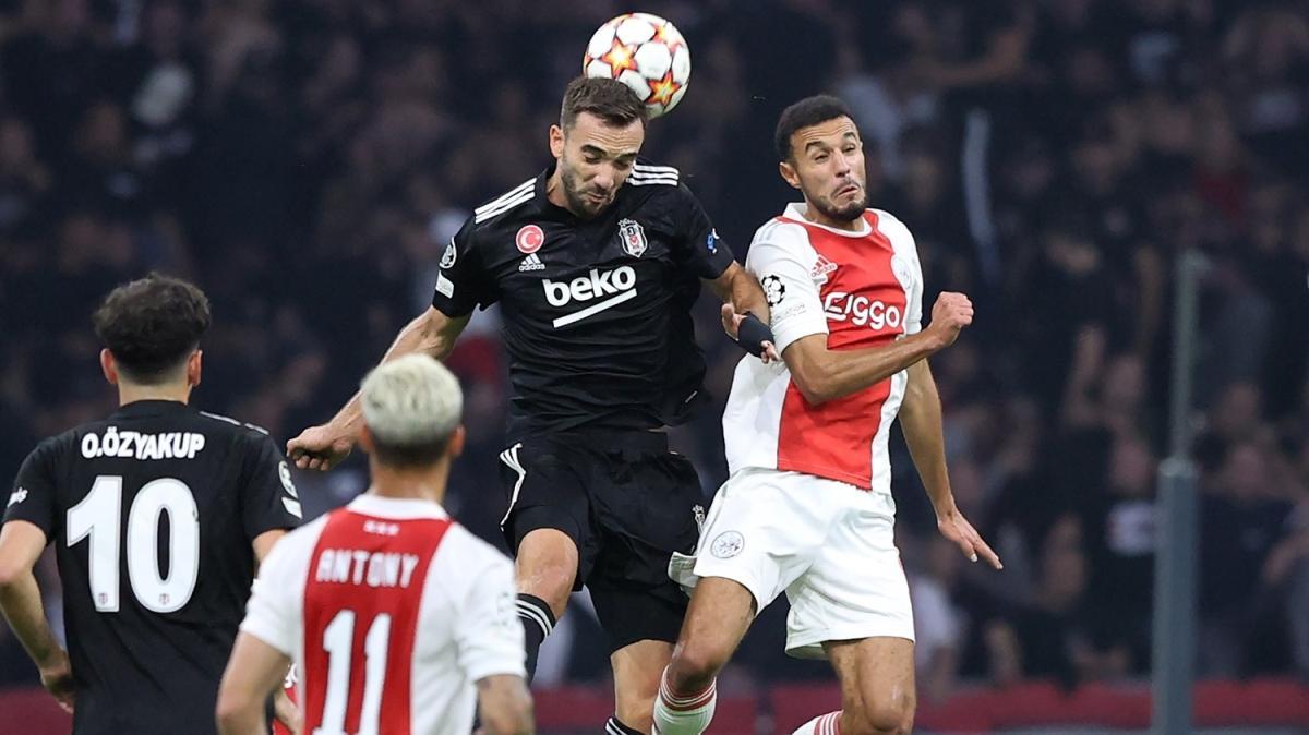 Oğuzhan Özyakup: Bu Ajax'ı İstanbul'da yeneriz