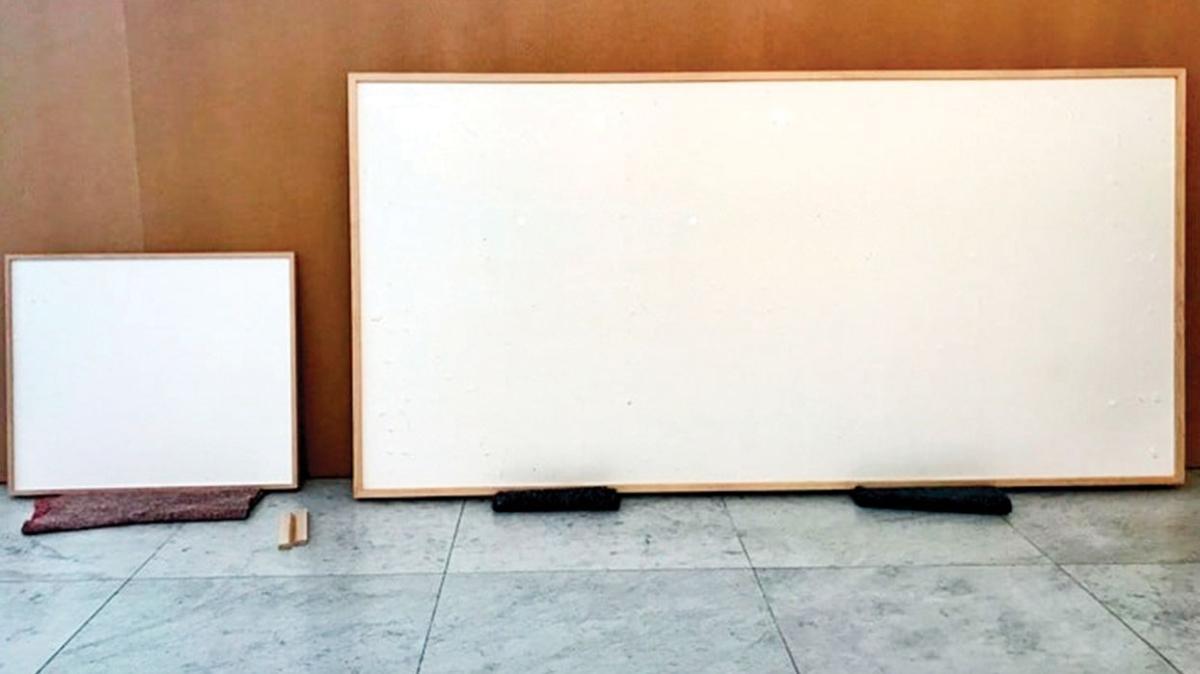 Sanat kılıflı hırsızlık