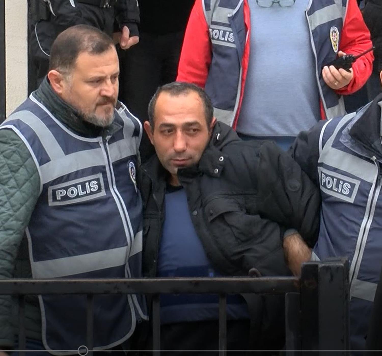 Ceren Özdemir'in katili Özgür Arduç'a polislere saldırıdan hapis cezası