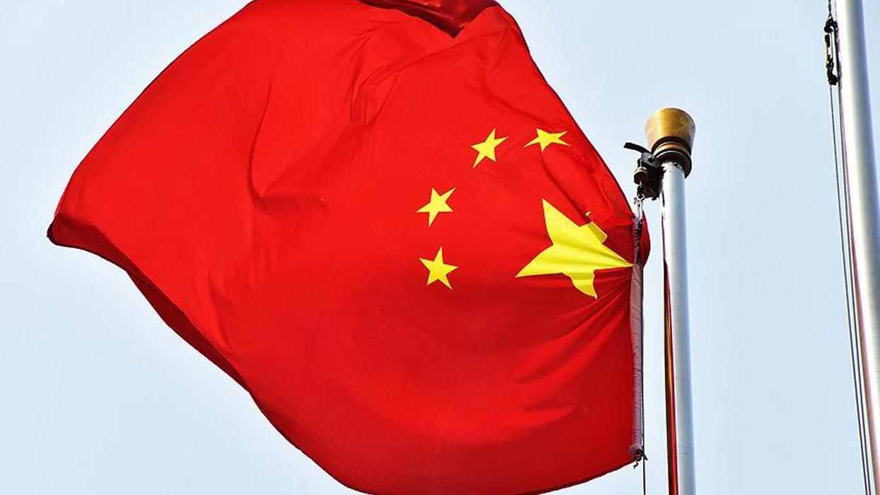 Çin'den Afganistan açıklaması: Uluslararası yaptırımlar kaldırılmalı