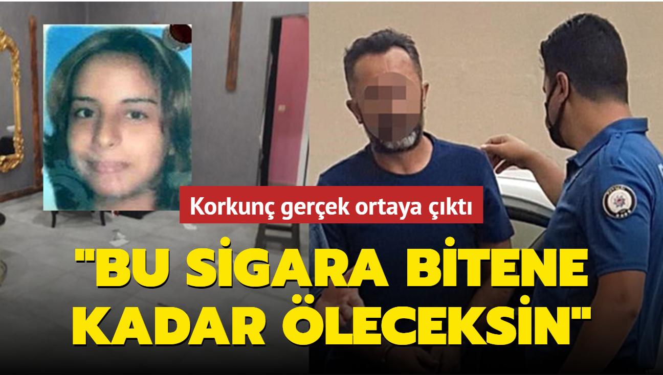Eski eşini 7 yerinden bıçaklamıştı! Korkunç gerçek ortaya çıktı