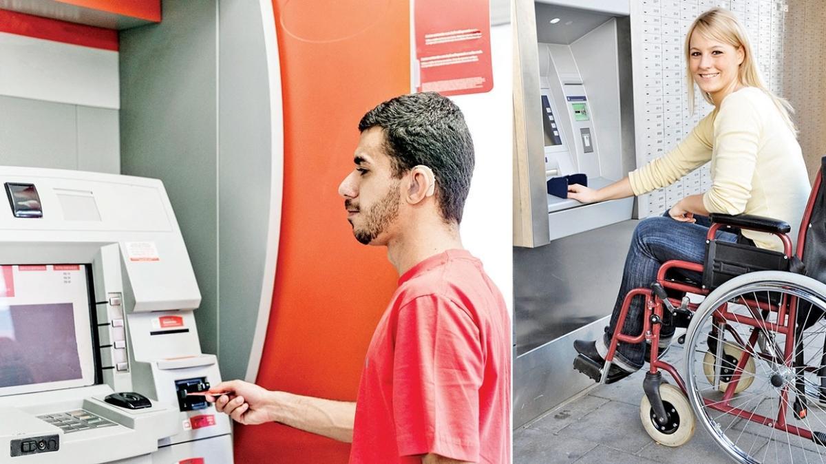25 banka hizmette engelleri kaldırdı