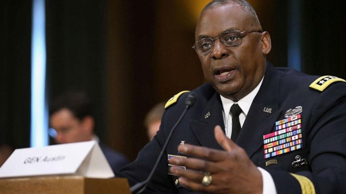 ABD Savunma Bakanı açıkladı: Taliban bize 1 Eylül son tarih dedi