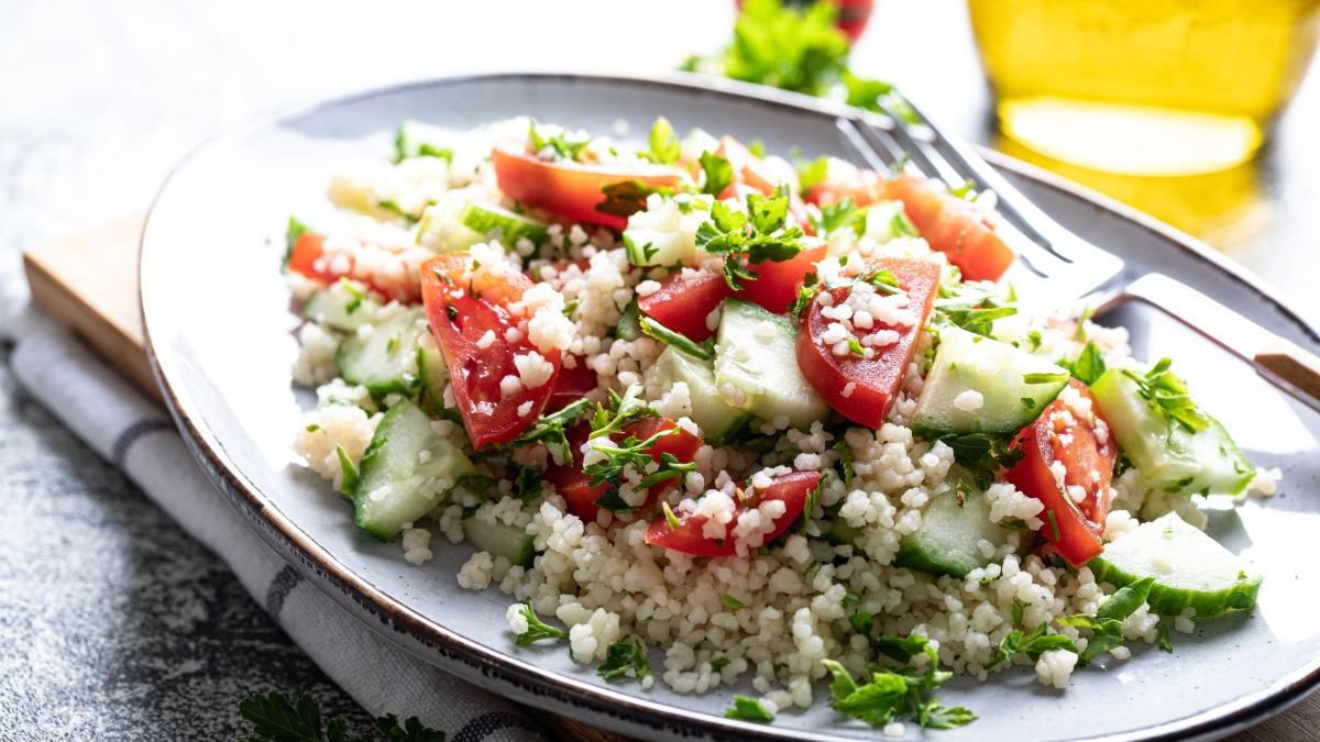 Arda Şef'in tabule salatası tarifi