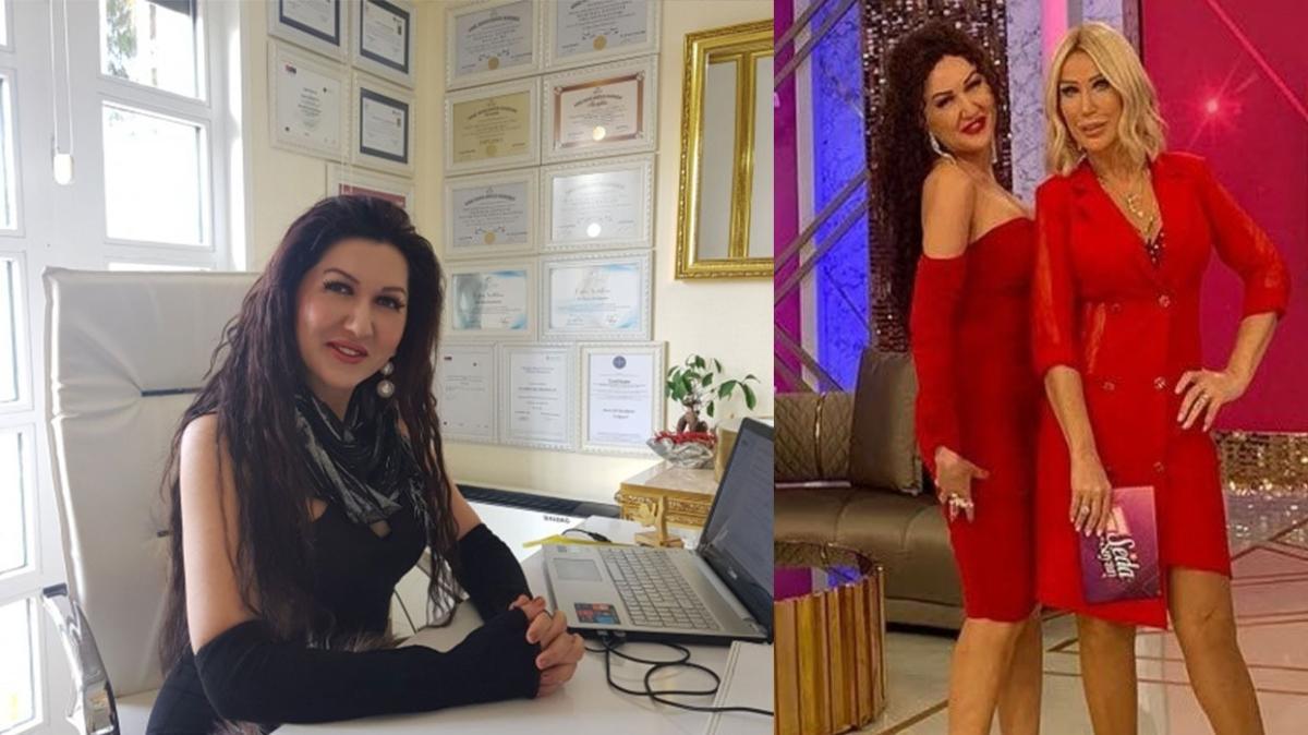 """Banu Küçükpolat kimdir, kaç yaşında"""" Seda Sayan'ın programına katılan Dr. Banu Küçükpolat nereli"""""""