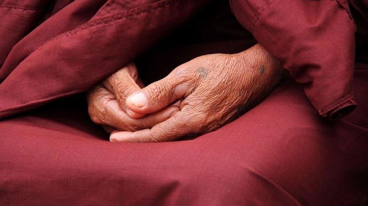 Dünyanın en yaşlı insanlarından biriydi... 127 yaşında hayatını kaybetti