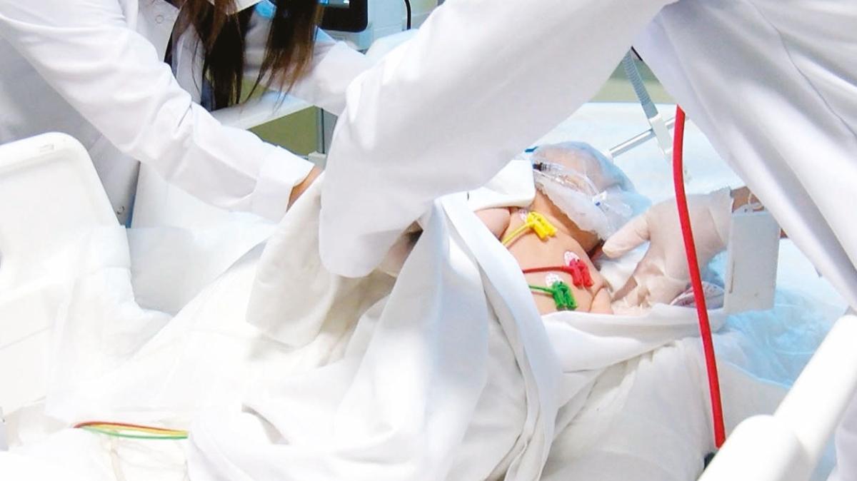 Enfeksiyon kapan çocuk koronavirüse açık hale geliyor