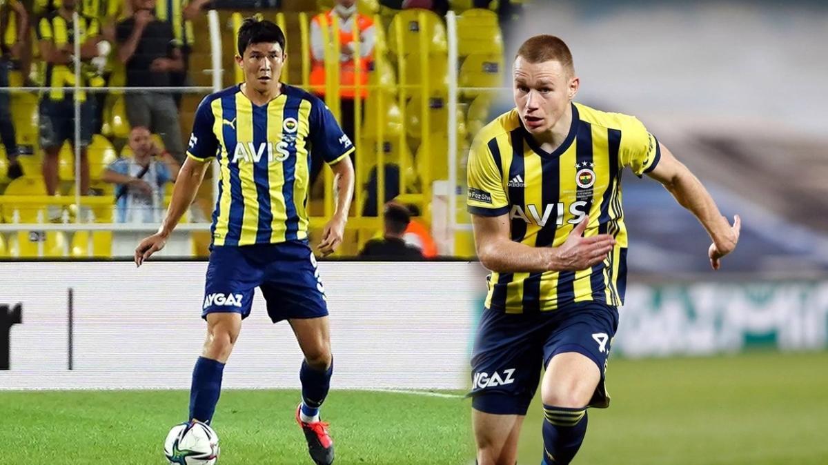 Fenerbahçe savunma performansıyla dikkat çekiyor