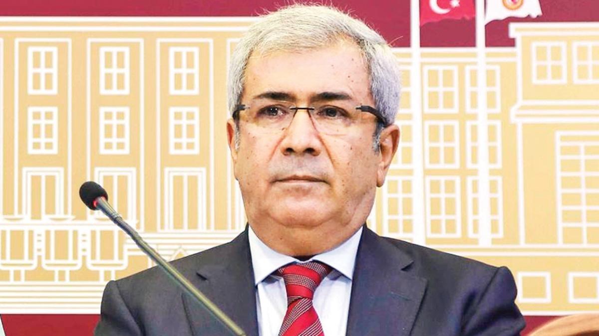 HDP el yükseltti: İlk 4 madde değişmeli