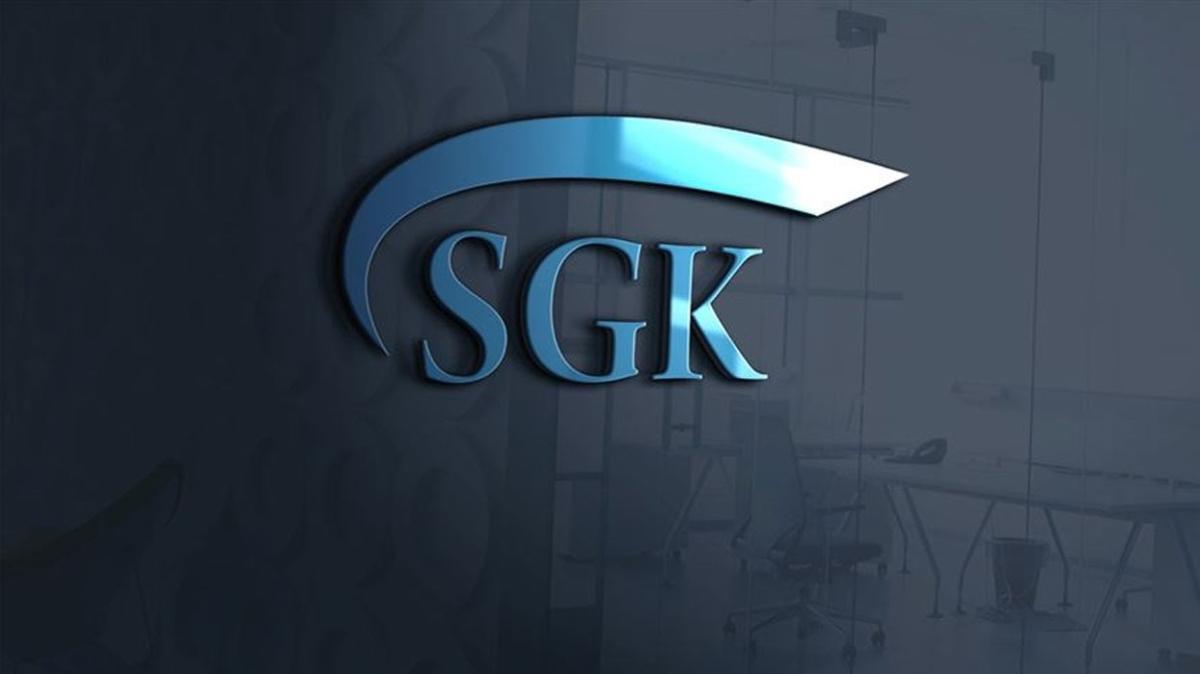 SGK'den borçlarını yapılandırmak isteyenlere kritik uyarı: Son gün 30 Eylül