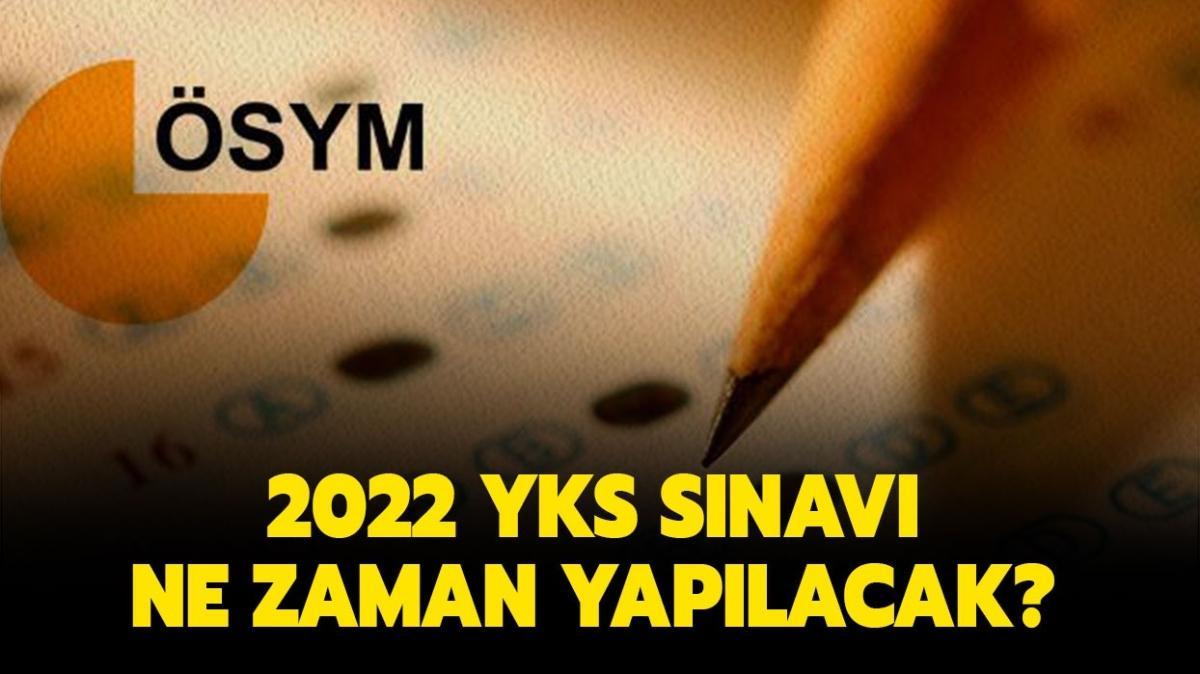"""YKS 2022 ne zaman yapılacak"""" Üniversite sınavı başvuruları ne zaman başlıyor, tarihler açıklandı mı"""""""