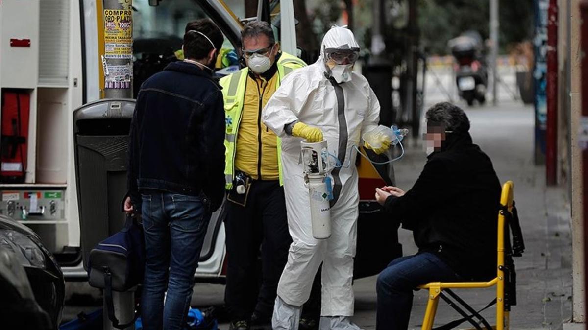 """Avrupa Hastalık Önleme ve Kontrol Merkezi uyardı: """"Ciddi artış olabilir"""""""