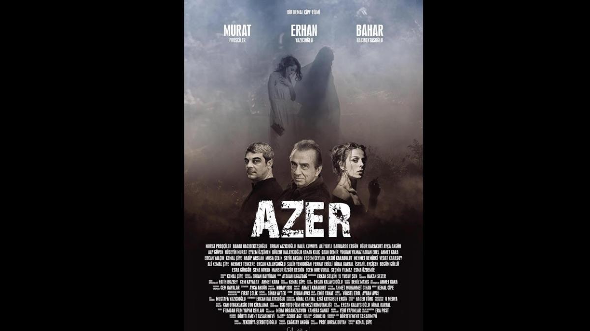 'Azer' filmi Hindistan'da Noble Film Festivali'nde gösterilecek