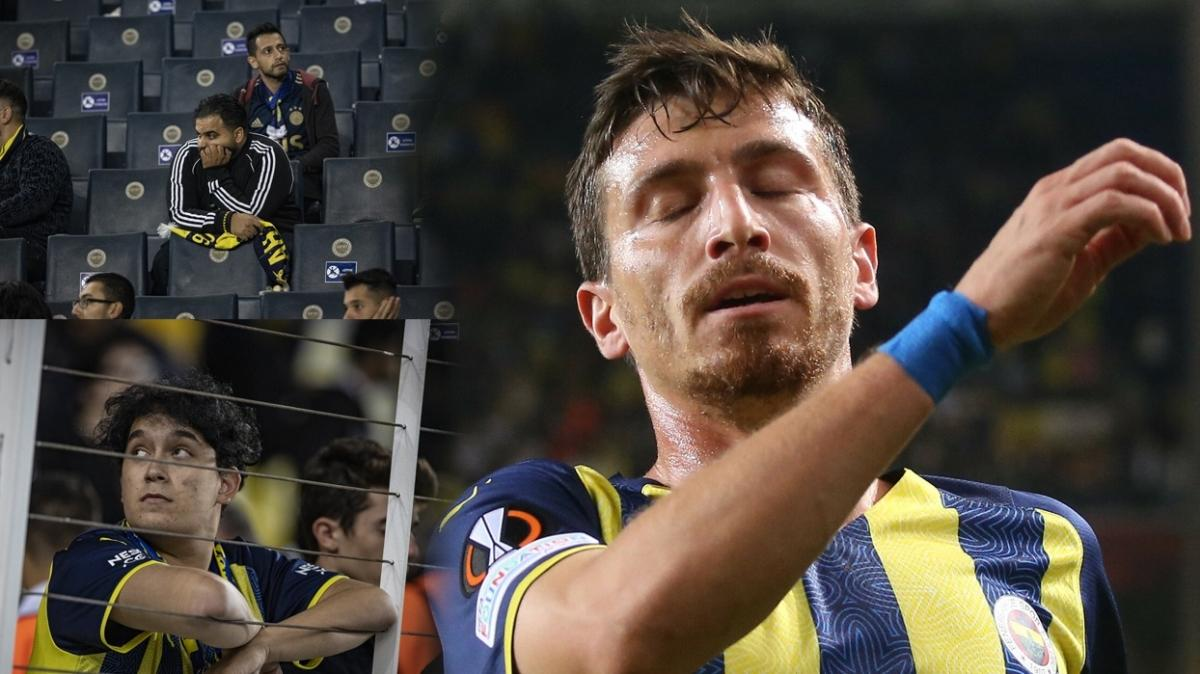 Fenerbahçe'de Mert Hakan Yandaş ve Luiz Gustavo isyanı! Verdiği tepki olay oldu