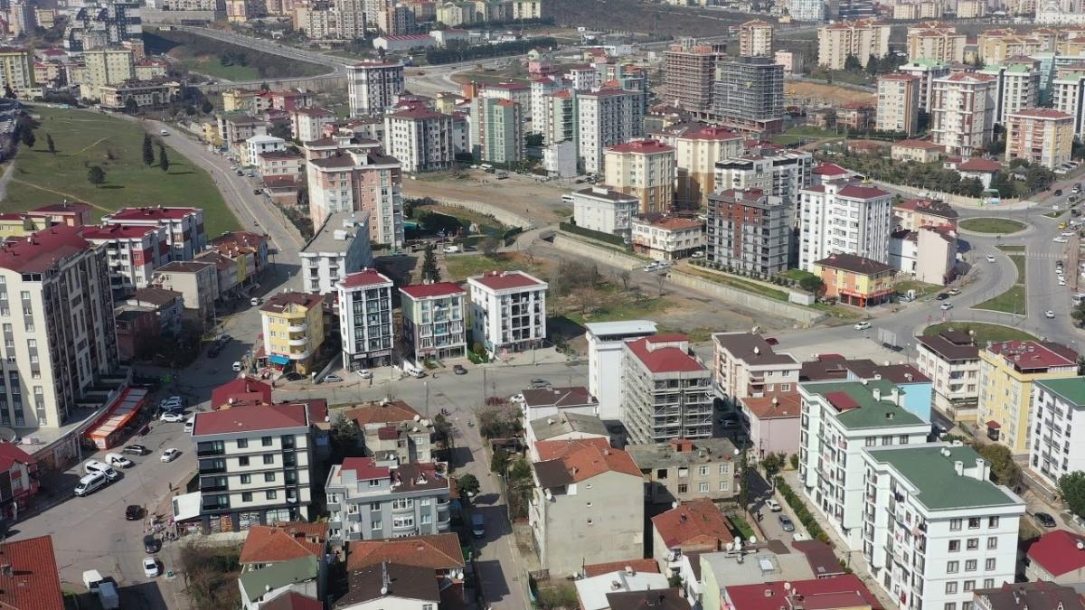 İstanbul Kurtköy'de 86 m2 daire icradan satışa çıkarıldı!