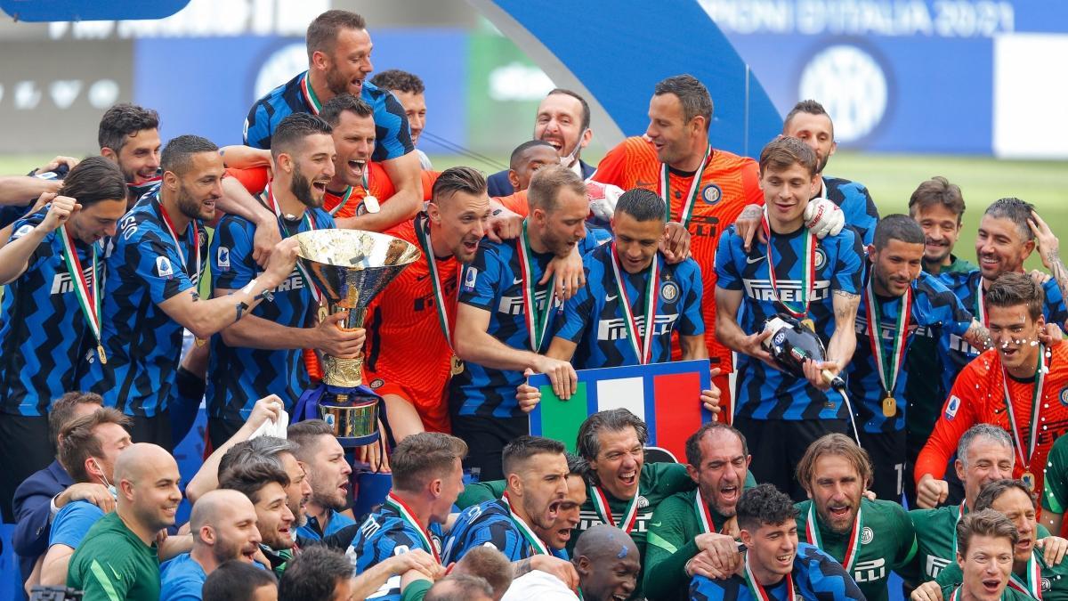 İtalya şampiyonluğu yetmedi: Inter'den tarihi zarar