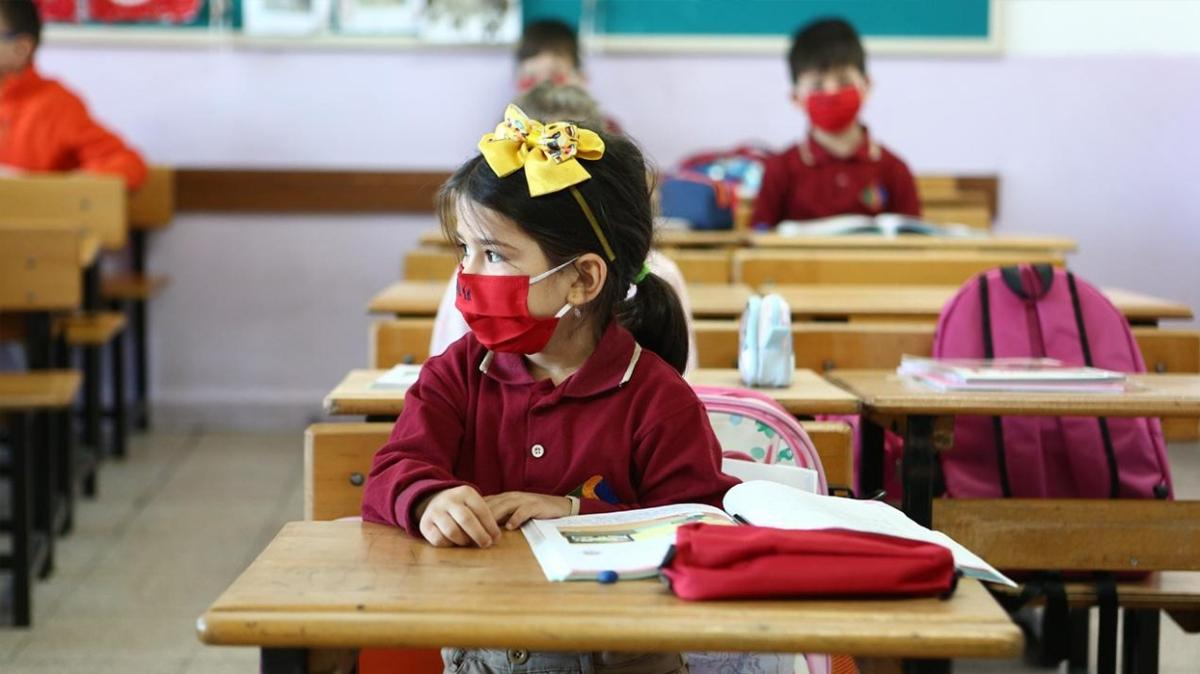 """2021 2022 Okullar yeniden kapanır mı"""" Okullar kapanacak mı"""""""