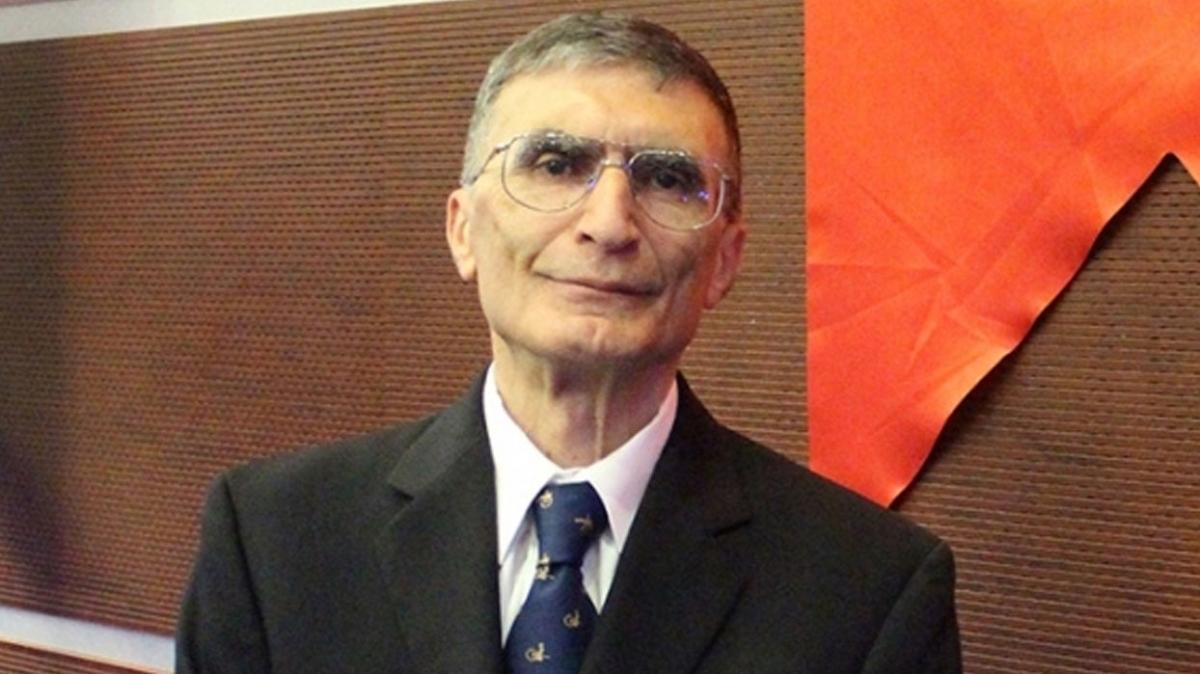 Sanayi ve Teknoloji Bakanı Mustafa Varank: Aziz Sancar adına burs programı başlıyor