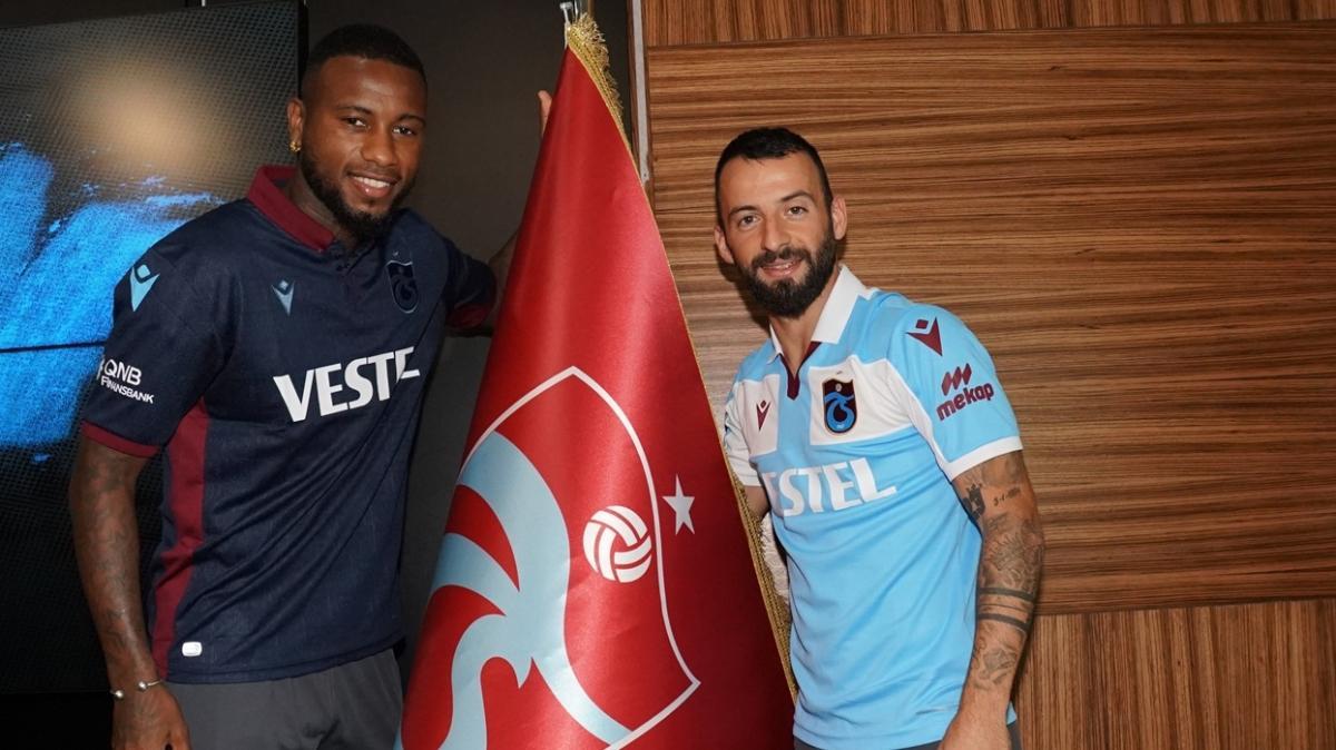 'Trabzonspor'un İstanbul takımlarına karşı verdiği mücadelenin farkındayım'