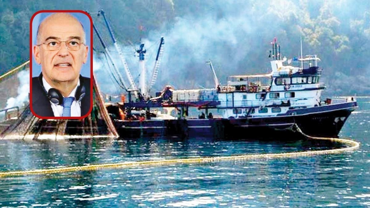 Yasayla zorbalık! Atina'nın yeni hedefi Türk balıkçılar