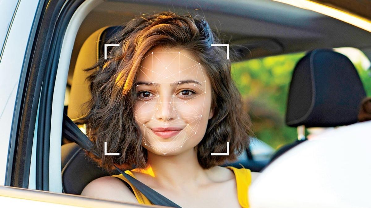 """Beynin yüz tanıma fonksiyonu nasıl çalışır"""""""