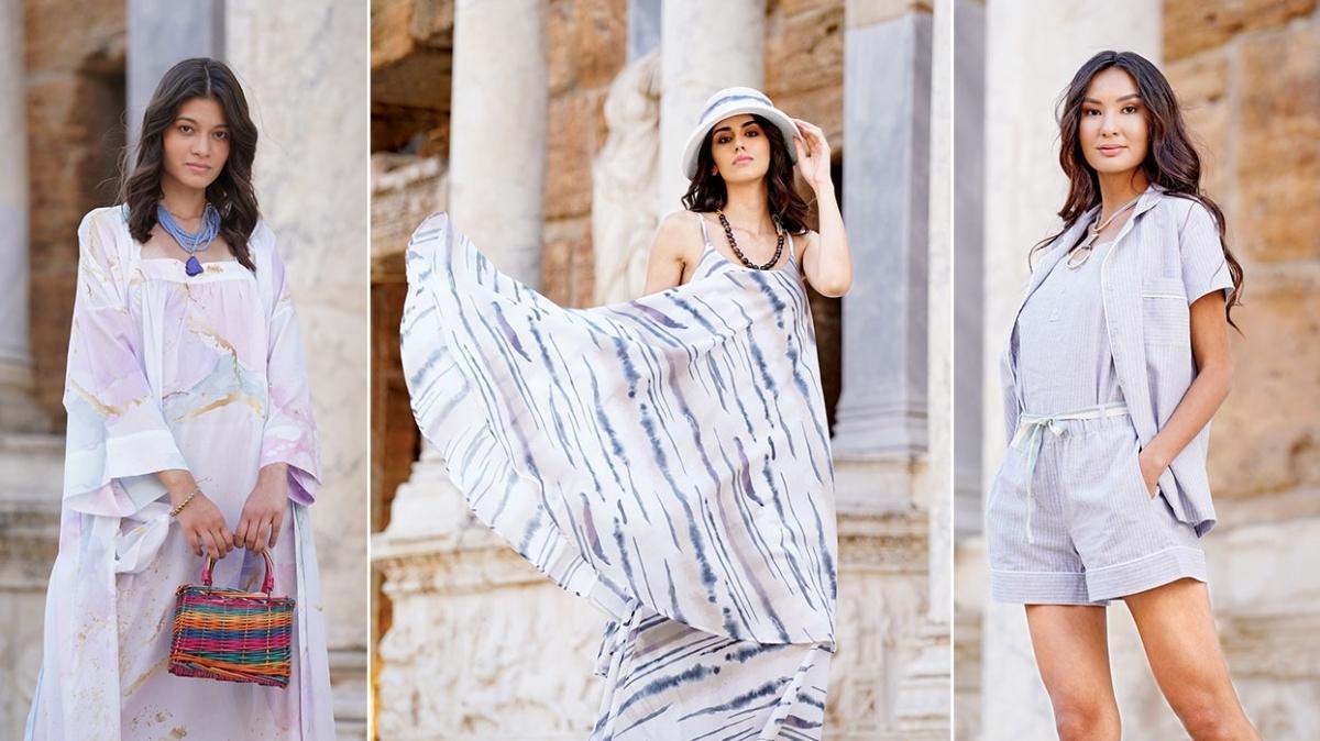 Modaya Denizli Fashion Week imzası