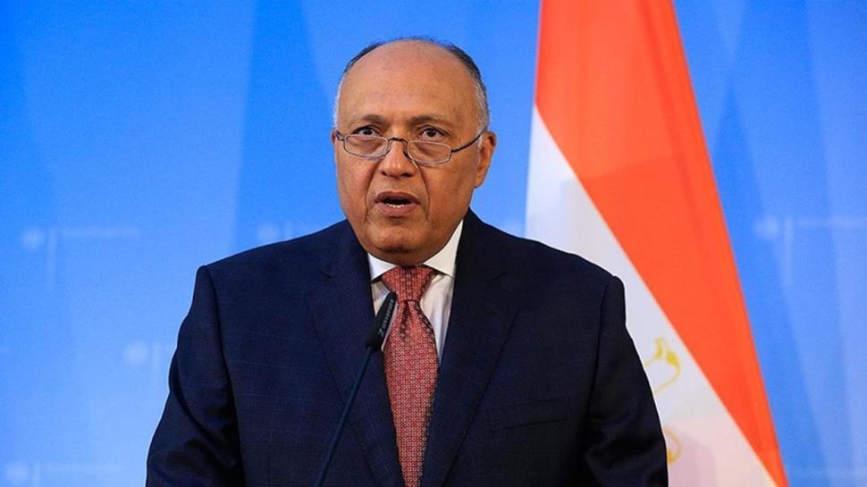 Mısır'dan Türkiye açıklaması: Devam etmesini umduğumuz gelişmeler var