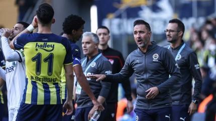 Maç sonu açıkladı: Vitor Pereira'nın büyük pişmanlığı...