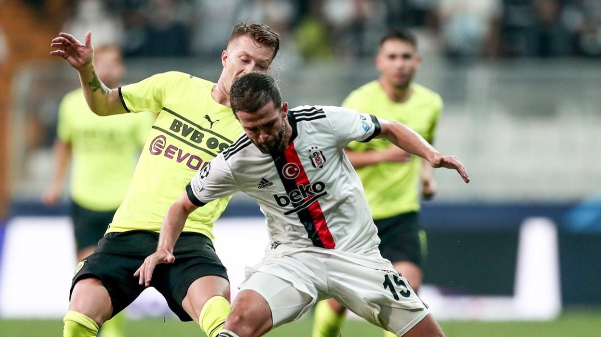 Beşiktaş'ta Pjanic yetişmeyebilir