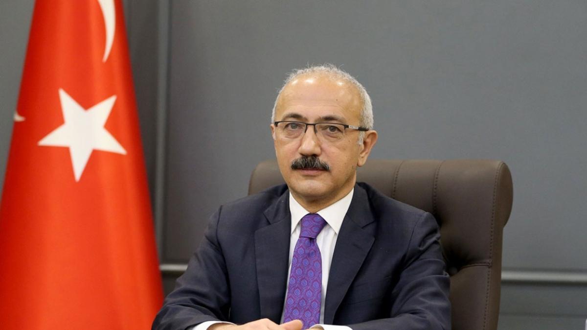 Bakan Elvan, OECD Bakanlar Konseyi toplantısına katıldı