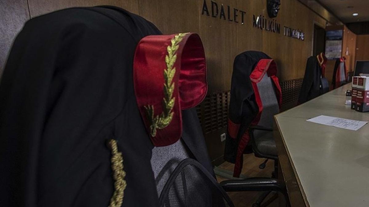 FETÖ'cü hakim ve savcılar meslekten ihraç edildi