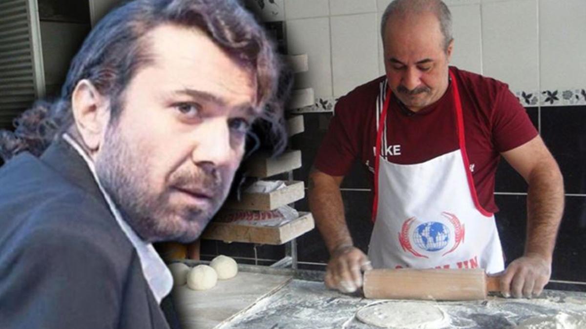 Halil Sezai, kendisine hakaret eden Şanlıurfalı Fatih Mermerdaş'tan şikayetçi oldu