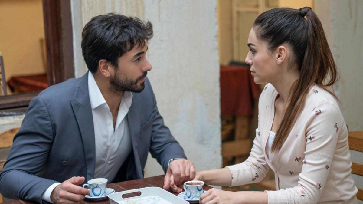 """Kalp Yarası 15.yeni bölüm fragmanı yayınlandı! Kalp Yarası 15. bölümde Ayşe, Ferit'i affedebilecek mi"""""""