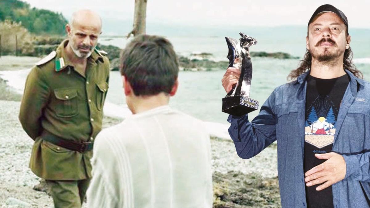 Karadeniz'de geçen bir mübadele hikayesi... 'Uzak Ülke'ye İspanya'dan ödül