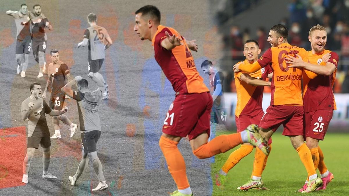 Romanya çalkalanıyor: Galatasaray'da ırkçılık skandalı! Morutan...