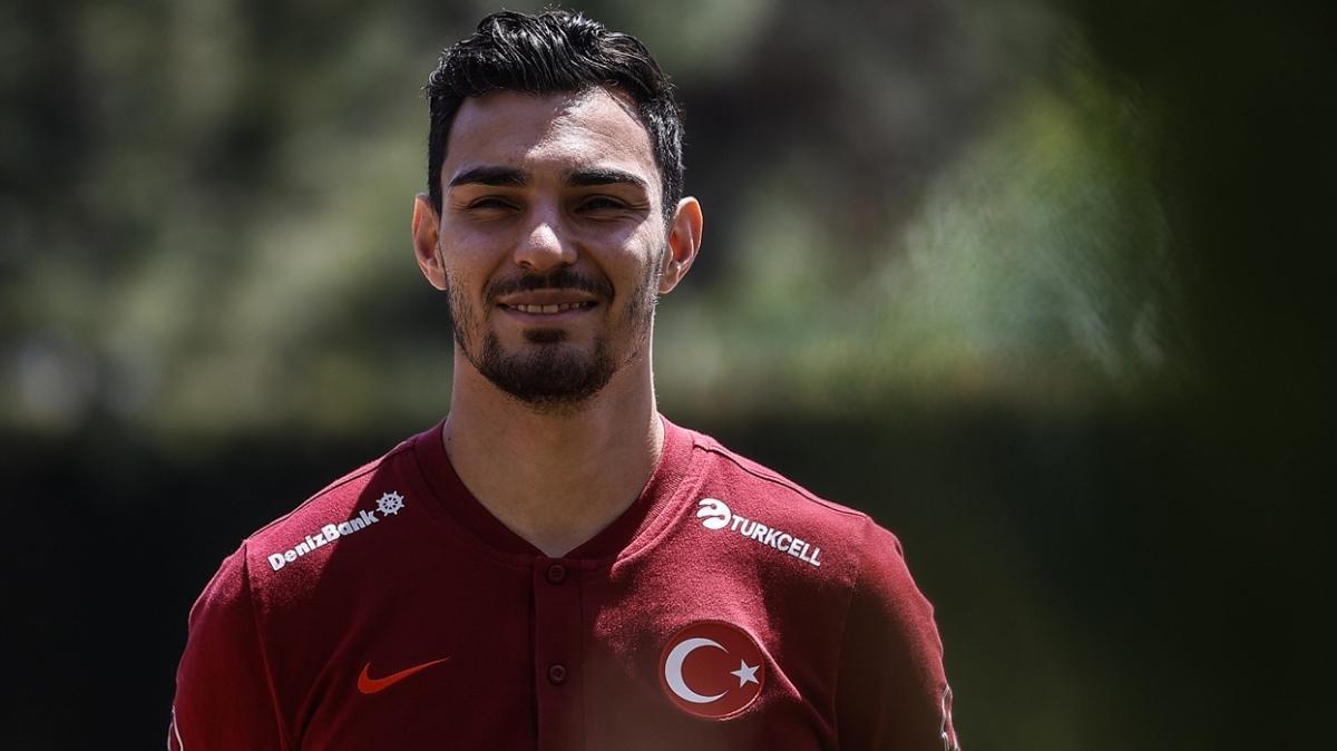 Sonunda! Kaan Ayhan transferi gerçekleşiyor