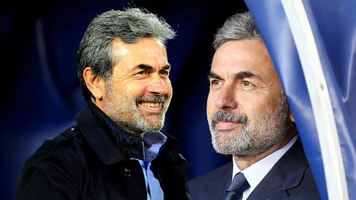 Süper Lig'de Aykut Kocaman sürprizi! Henüz 3 gün önce ayrılmıştı