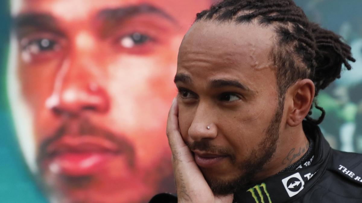 Türkiye Grand Prix'sinde Lewis Hamilton'ı bekleyen büyük tehlike
