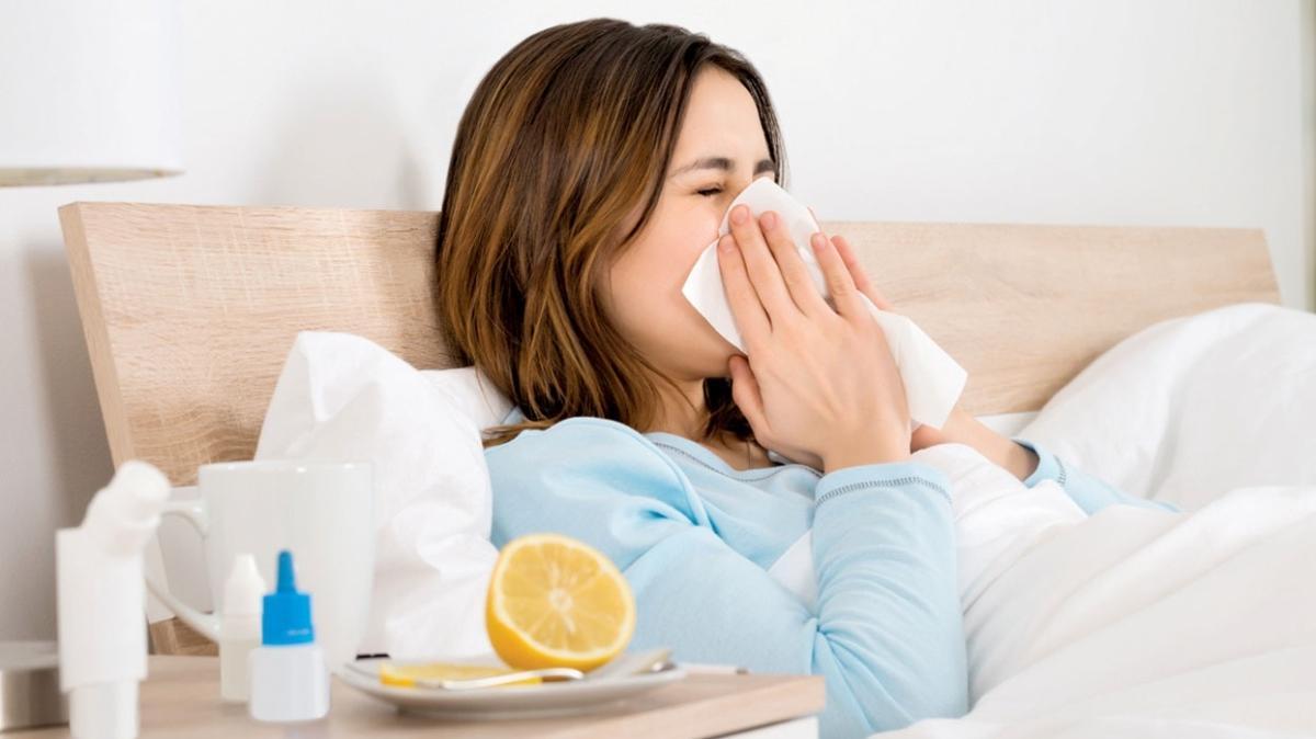 Korona gribe dönüşüyor