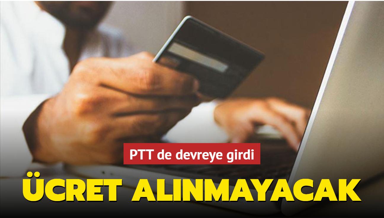 PTT 'ucuz gıda' harekâtı başlattı