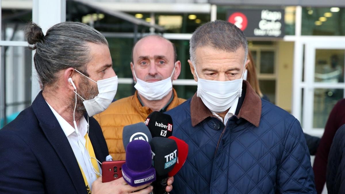Ahmet Ağaoğlu işaret etti: Oradaki bazı isimler hiç değişmiyor