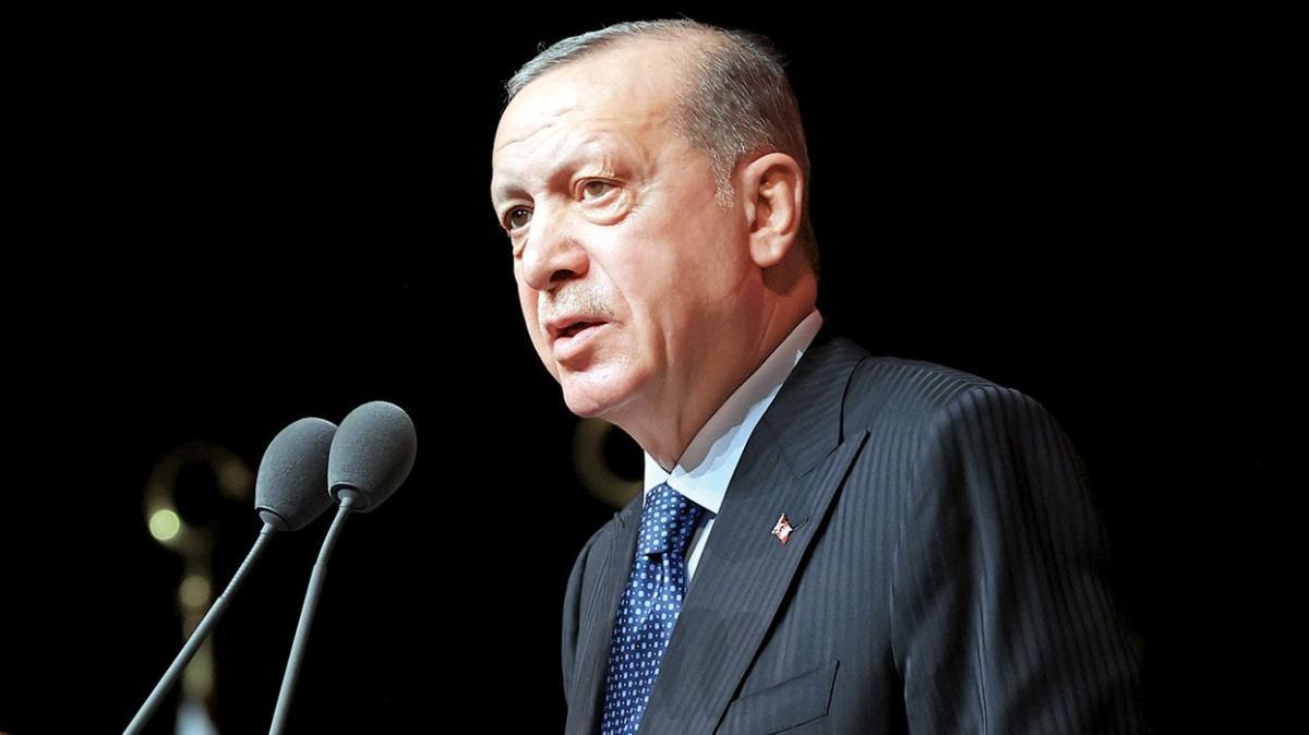 Başkan Erdoğan: Batı üstünlüğü bitti, uluslararası sistem yeniden kuruluyor