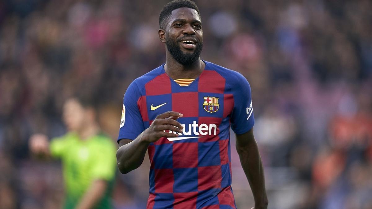 Beşiktaş'a Barcelona'dan bir yıldız daha geliyor