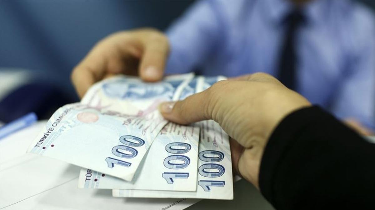 Ekim ayı burs ve kredi ödemeleri hesaplara yatırılmaya başlandı