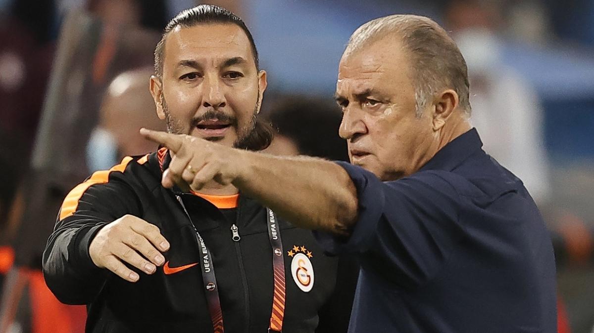 Fatih Terim'den sürpriz karar! Mbaye Diagne, Mostafa Mohamed ve Halil Dervişoğlu...